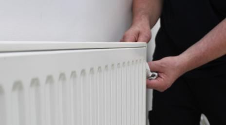 Central Heating Installation Padstow